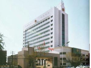 万博max手机版app工商行政管理局办公大楼