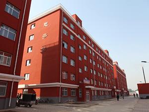 河北行唐中学学生公寓