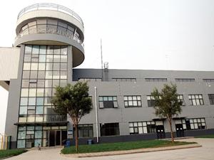 石家庄通用航空产业基地533号试飞检测综合厂房