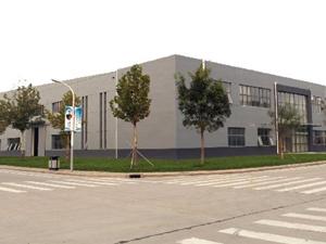 石家庄通用航空产业制造基地505号非金属综合机加厂房