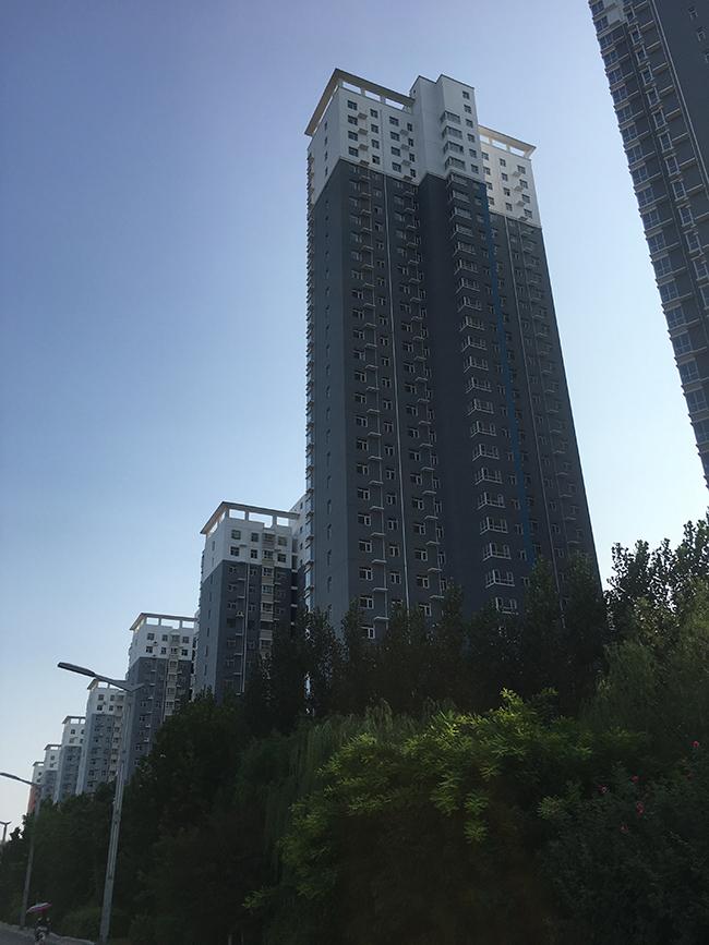 晋州市龙头花园39A,39B
